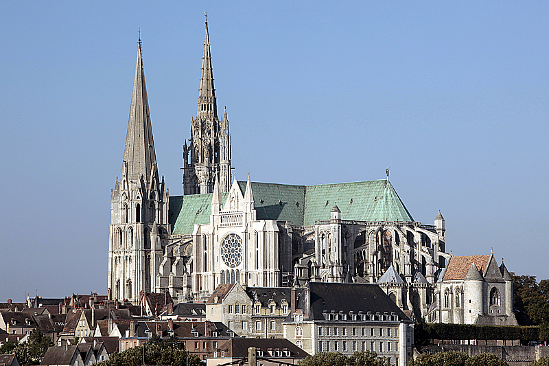 Cathedrals and religious heritage